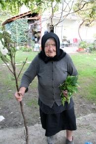 A mum of generations