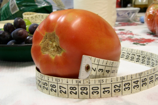 tomato tape